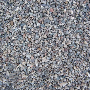 Three Eights Pea Gravel Natural River Rock
